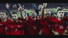 Türk Milli Takım Şarkısı/e.u.r.o 2016/haydi El Ele