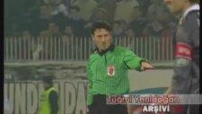 7-3 Biten Beşiktaş - Göztepe Maçı (2003)