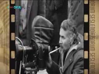 Cüneyt Arkın Alın Yazısı Filmi Kamera Arkası 1972 Izlesenecom