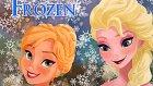 Frozen-Karlar Ülkesi-Karlar Ülkesi Türkçe - Cerenle Cocuk Oyunlari
