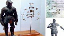 Gizemleriyle Sırlarıyla ve Hayatıyla Leonardo da Vinci