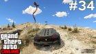 Gta V Online - Yanlış Otopark - Bölüm 34 - Burak Oyunda