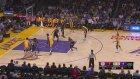 Kobe Bryant'tan Clippers'ı Son Ziyaretinde 17 Sayı - Sporx