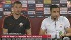 Lukas Podolski'den Açıklamalar / Part 1