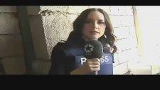 Nazlı Çelik Yüksekova'da Ölümden Döndü