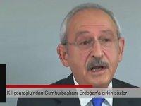 Önüne Yatmak Ne Demektir? - Kemal Kılıçdaroğlu
