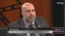 Torunu Sultan II. Abdülhamid'in Projelerini Anlattı (Pelin Çift ile Gündem Ötesi)