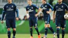 Wolfsburg 2-0 Real Madrid - Maç Özeti İzle (6 Nisan Çarşamba 2016)