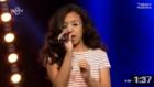 Aleyna Kapcı - Give Your Heart A Break | O Ses Çocuklar Türkiye (7 Nisan Perşembe)