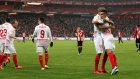 Athletic Bilbao 1-2 Sevilla - Maç Özeti izle (7 Nisan Perşembe 2016)