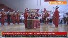 Badminton: Uluslararası 2. Enes Cup Bedensel Engelliler Turnuvası