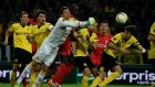 Borussia Dortmund 1-1 Liverpool - Maç Özeti izle (7 Nisan Perşembe 2016)