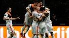 Braga 1-2 Shakhtar Donetsk - Maç Özeti izle (7 Nisan Perşembe 2016)