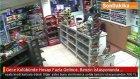 Bursa'da, Gece Kulübünde Hesap Fazla Gelince, Benzin İstasyonunda Soygun Yaptı