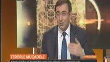 Kalkınma Bakanı Cevdet Yılmaz Trt Haber'de Haber Odası Programına Canlı Yayın Konuğu Oldu
