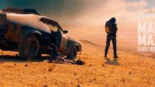 Mad Max: Fury Road Filminde Seslerin Önemi