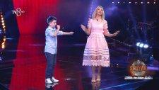 Metin Gül - Kesik Çayır (O Ses Çocuklar Türkiye 7 Nisan Perşembe)