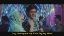 Yeh Ladka Hai Allah - Film Şarkısı - 1080p Türkçe Altyazılı - Turkish Subtitles [HD]