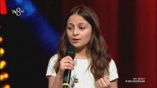 Zehra Sultan Çakıroğlu - Ağlama Değmez Hayat (O Ses Çocuklar Türkiye 7 Nisan Perşembe)