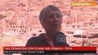 Petra - Yeni Zelanda'dan Çöle Uzanan Aşk Hikayesi