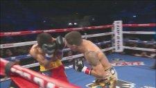 Asrın boksörü Manny Pacquiao,  Tim Bradley ile yarım kalan hesabı kapatmak için ringe çıkıyor….