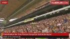 Fenerbahçe'de Van Persie Konya'ya Götürülmüyor!