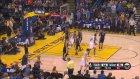 S. Curry'nin Spurs'e Attığı 27 Sayı!