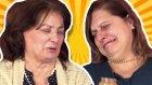 Teyzeler İlk Kez Bebek Maması Tadıyor  - Oha Diyorum