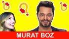 Şeyda ile Biyografiler - Murat Boz Kimdir?