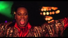 Alex Newell & DJ Cassidy (with Nile Rodgers)