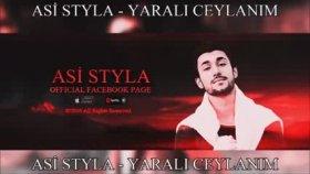 Asi Styla - Yaralı Ceylanım - Yeni