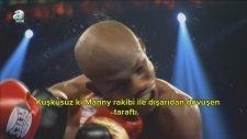 Asrın Boksörü Manny Pacquiao,  Tim Bradley İle Yarım Kalan Hesabı Kapatmak İçin Ringe Çıkıyor….