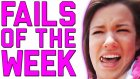 Best Fails Of The Week 1 April 2016 ||