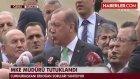 Erdoğan'dan MKE'nin Sırlarını Satarken Yakalanan Müdür İçin Ağır Sözler