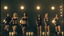 Fifth Harmony & The Pussycat Dolls - My Buttons Worth It (Mashup/Video)