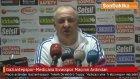Gaziantepspor-Medicana Sivasspor Maçının Ardından - Mutlu Topçu