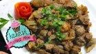 Mantarlı Ciğer Sote / Ayşenur Altan /  Yemek Tarifleri / Kekevi