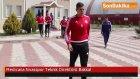 Medicana Sivasspor Teknik Direktörü Bakkal