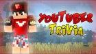 Minecraft: Youtuber Trivia - Ahmet Aga