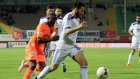Multigroup Alanyaspor 2-0 Gaziantep BBSK (08 Nisan Cuma Maç Özeti)