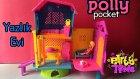Polly Pocket Kulüp Evi-Polly Pocket Oyuncakları - Cerenle Cocuk Oyunlari