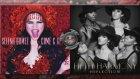 Selena Gomez Vs Fifth Harmony - Come & worth it (Mashup)