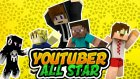 Youtuberlar Allstar - Minecraft Kısa Film (Final) - Gereksizoda