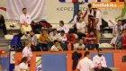Uluslararası Türkiye Açık Kick Boks Turnuvası, Başladı