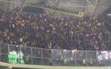 Konyanın F.Bahçe Maçından Sonra Şampiyonlar Ligi Müziği Çalması