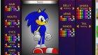Sonic Fan Karakter Nasıl Tasarlanır