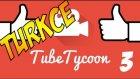 Youtubeda Para Kazanıyoruz Yehuu - Tube Tycoon - Youtube Sımulator - Türkçe - Vol3