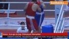 Boks: Avrupa Kıtası Olimpiyat Elemeleri