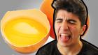Çiğ Yumurta Yemek ?!(Tamamı)
