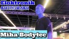 Fibo 2016, Miha Bodytec ile Roportaj, elektronik kas stimulasyon antrenman